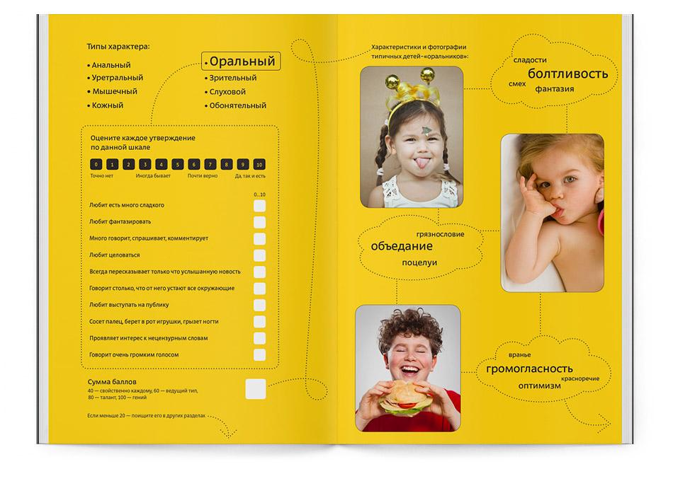 Рожденные с характером | Блог Ольги Скребейко