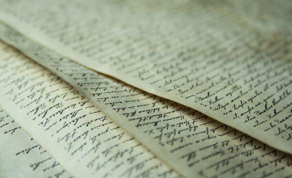 Как творить на уровне слов | Блог Ольги Скребейко