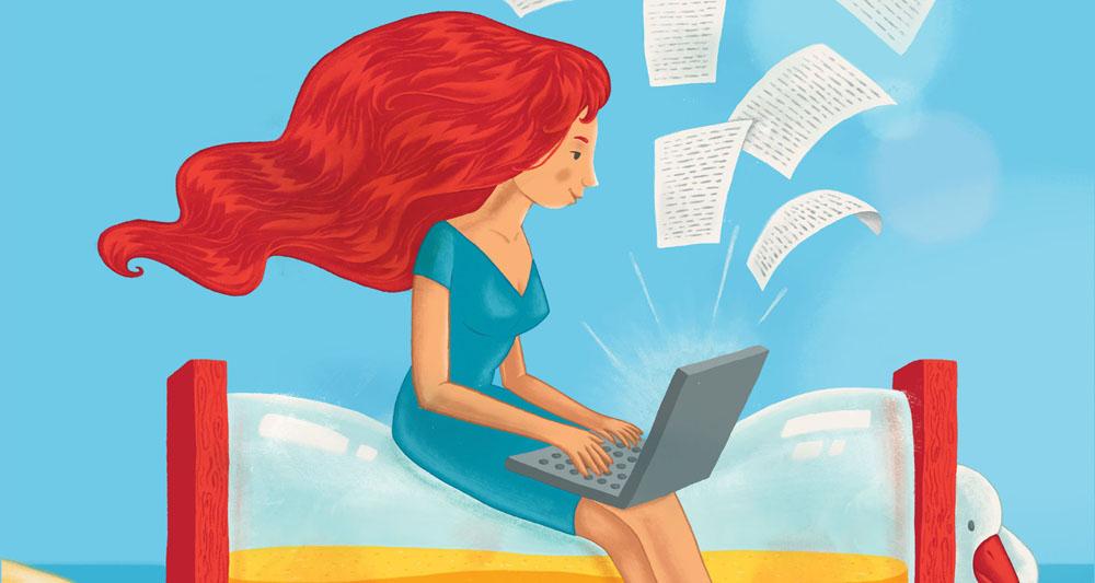 Писать профессионально | Блог Ольги Скребейко