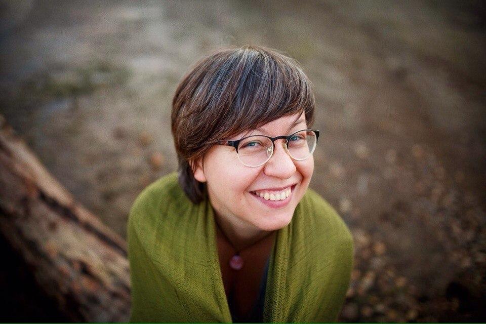 Муза, слова и самоорганизация | Блог Ольги Скребейко