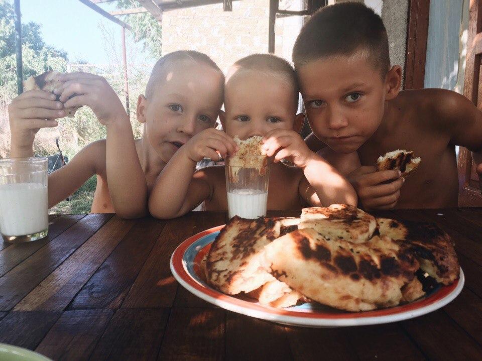Бизнес и трое детей. Ресурсы(окончание) | Skrebeyko.com