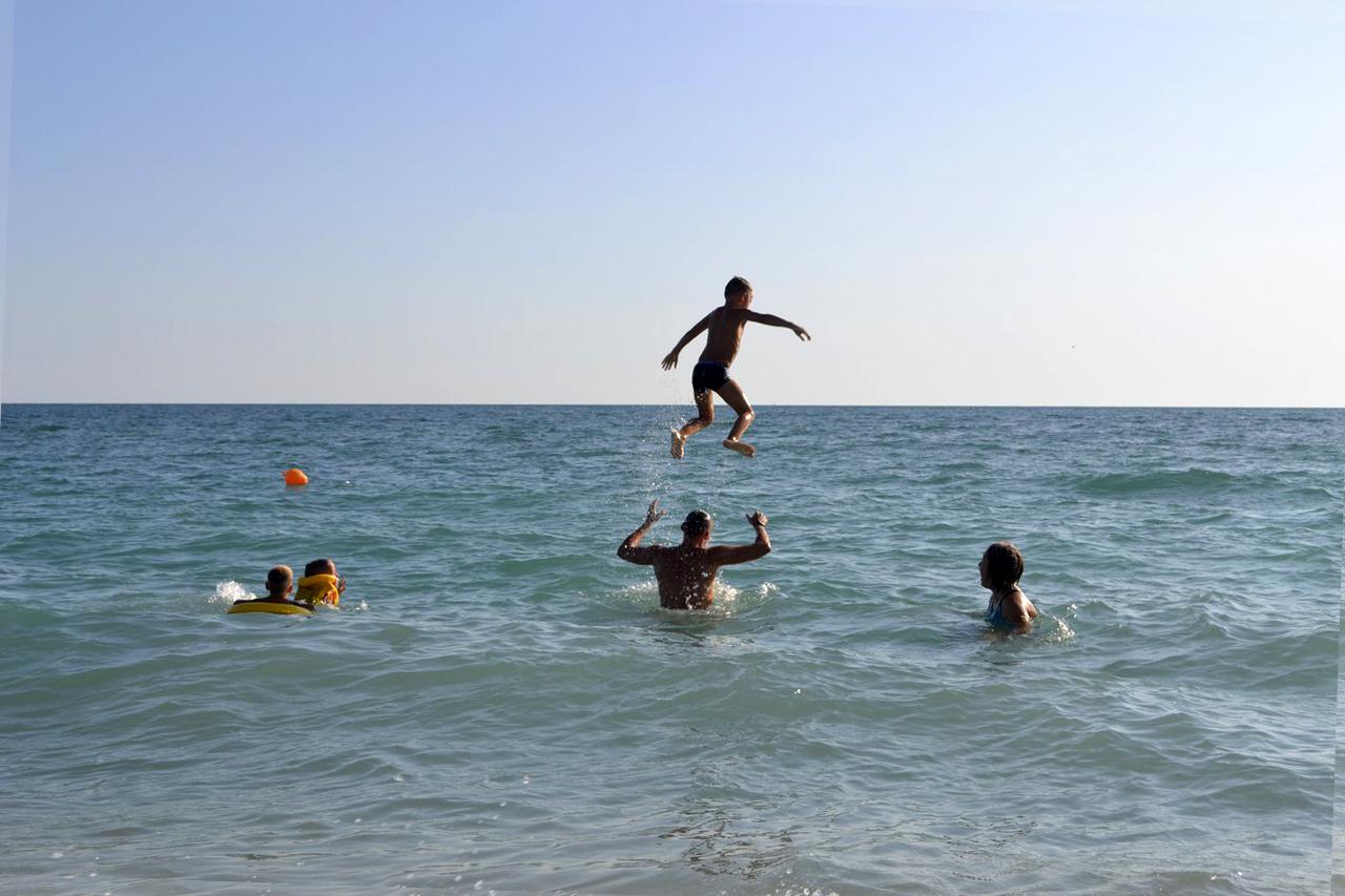 Как переехать жить к морю? | Блог Ольги Скребейко www.skrebeyko.com