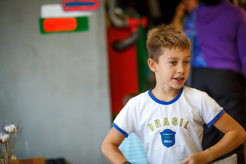 Прямой эфир про семейное образование | Блог Ольги Скребейко