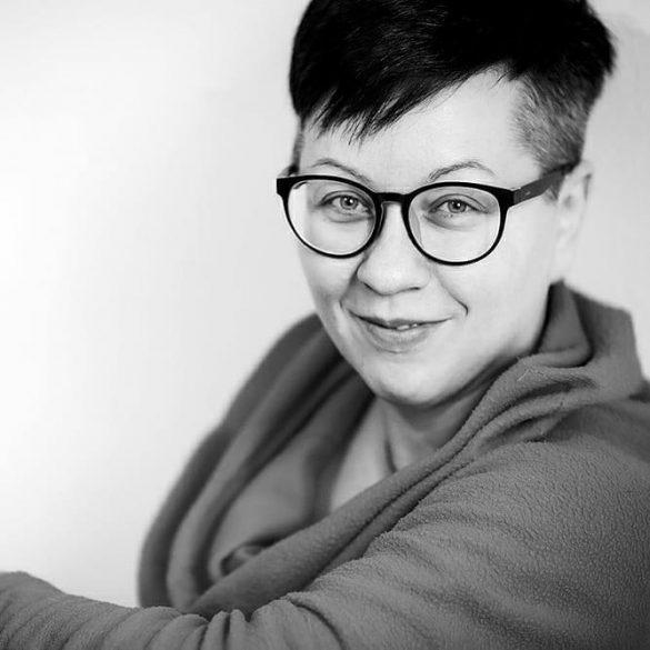 Интервью для проекта Морошка | Olga Skrebeyko