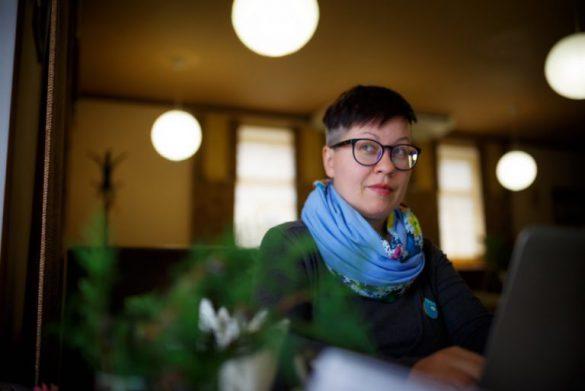 «Дорогой дневник»: психотерапевт, который всегда под рукой| Блог Ольги Скребейко