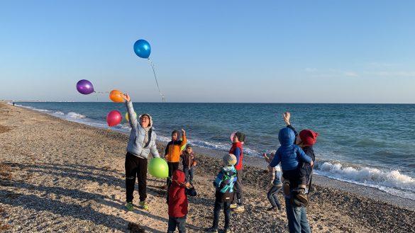 Шесть заданий перед днём рождения | Блог Ольги Скребейко