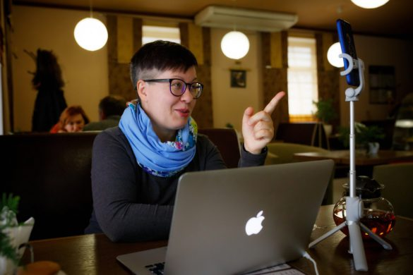 Как и зачем запускать свой подкаст| Блог Ольги Скребейко