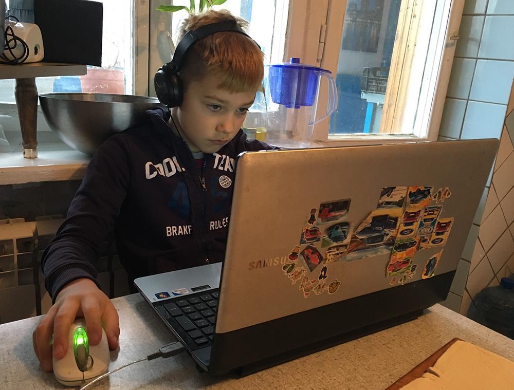 Контрольная второй класс | Блог Ольги Скребейко