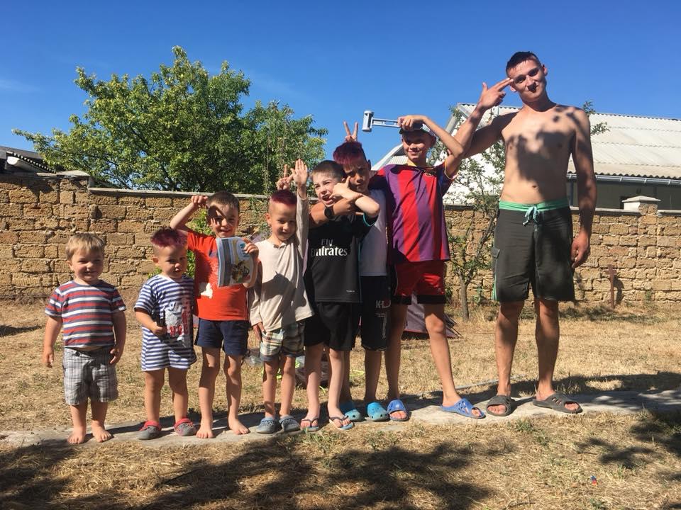 Один день из нашей жизни | Блог Ольги Скребейко