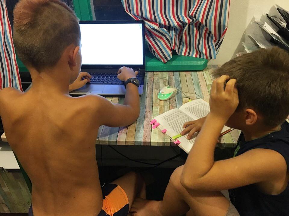 И учёба, и работа | Блог Ольги Скребейко